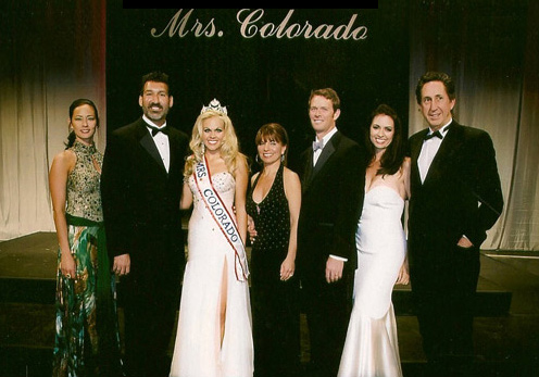 2009 Mrs. Colorado Pageant