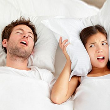 Do you have excessive daytime sleepiness, irritability, or anger? You may need to have an at-home sleep apnea screening!