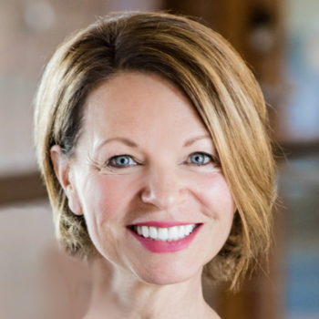 """Dr. Lori Kemmet, DDS in Boulder, CO offering cosmetic and general dentistry services. I enrolled in LVI in 1997 as a student to improve my skill as a cosmetic dentist. In 1998, I was asked to become one of the first instructors at LVI. Being an instructor has kept me up-to-date in the ever-improving world of dentistry and related technology. I teach several courses including Full Mouth Restoration. Teaching dentists from around the world in the art and science of cosmetic dentistry is one of the most satisfying things I do in my life. It brings me as much satisfaction as providing """"incredible smiles"""" to the guests in my practice."""